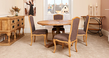 Classic Furniture Boston Dining Room