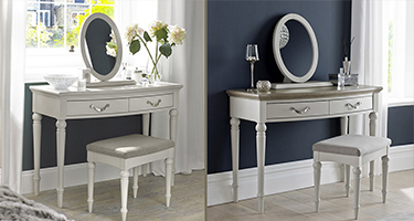 Console Dressing Tables