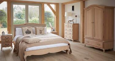 Corndell Cheltenham Bedroom