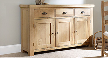 Corndell Chest of Drawers