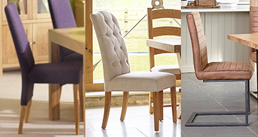 Corndell Dining Chairs