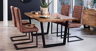 Corndell Dining Tables