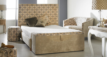 MA Living Bed Frames