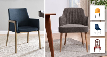 Derrys Furniture Dining Chairs