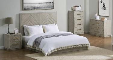 Derrys Furniture Gilroy Bedroom