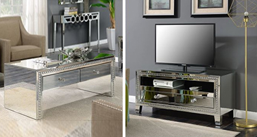 Derrys Furniture Loughton Living Room