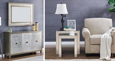 Derrys Furniture Nova Living Room