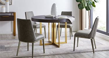 Derrys Furniture Sanremo Dining Room