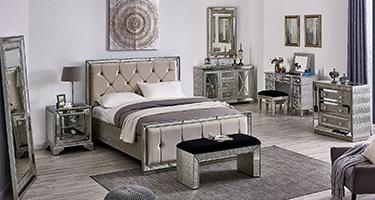 Derrys Furniture Sofia Bedroom