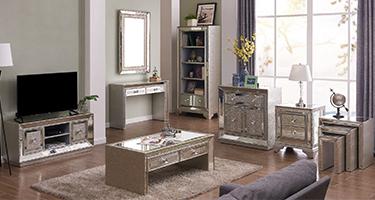 Derrys Furniture Sofia Living Room