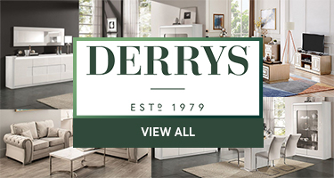 Derrys Furniture Clearance