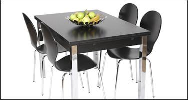 Designa Dining Room