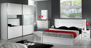 Dima Mobili Sonia Bedroom