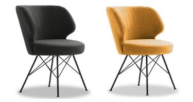 Vida Living Erwan Accent Chair