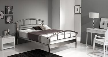 Europa Metal Beds