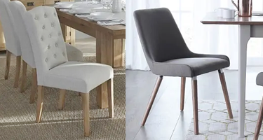 FD Essentials Dining Chairs