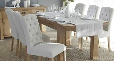 FD Essentials Dining Sets