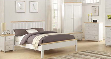 Vida Living Ferndale Bedroom