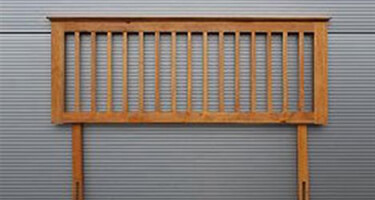 Flintshire Furniture Headboard
