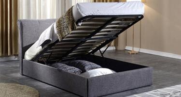 Flintshire Furniture Ottoman Beds