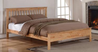 Flintshire Furniture Wooden Beds
