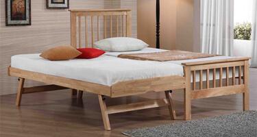 Flintshire Furniture Guest Beds