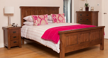 Furniture Line Ashfield Bedroom