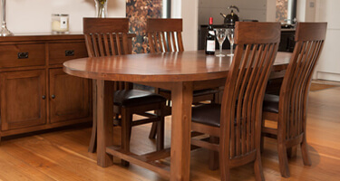 Furniture Line Ashfield Dining Room
