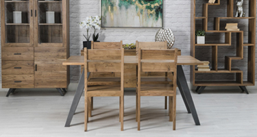 Furniture Line Augusta Dining Room