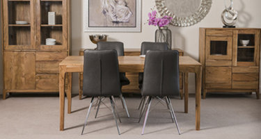 Furniture Line Byron Dining Room