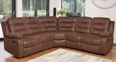 Furniture Line Dakota Fabric Sofas