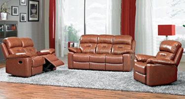 Furniture Line Daytona Leather Sofas