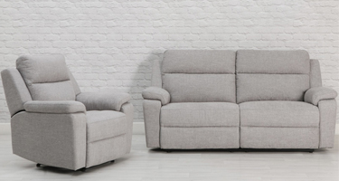 Furniture Line Jackson Fabric Sofas