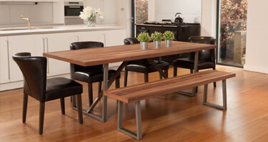 Furniture Line Nevara Dining Room
