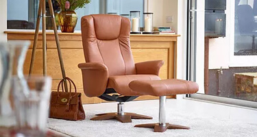 GFA Zedere Recliner Chairs