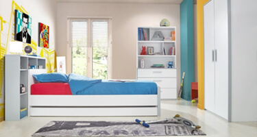 Gami Babel Kids Bedroom