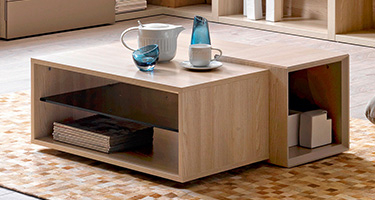 Gami Coffee Tables