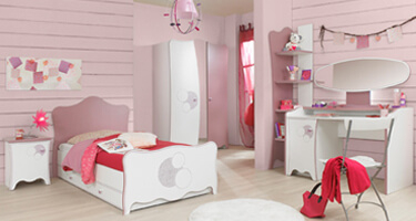 Gami Elisa Kids Bedroom