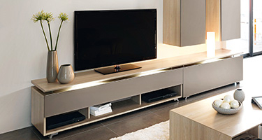 Gami TV Units