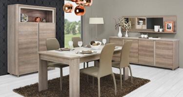 Gami Lukka Dining Room