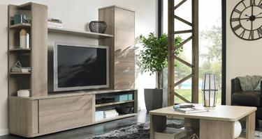 Gami Lukka Living Room