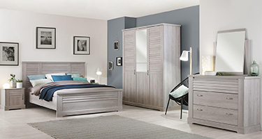 Gami Thelma Bedroom
