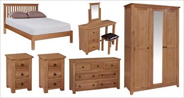 Gannons Furniture Allendale Bedroom