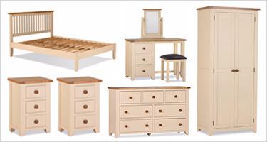 Gannons Furniture Chatam Bedroom
