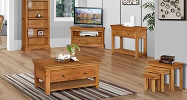 Gannons Furniture Doral Living Room