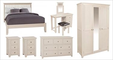 Gannons Furniture Ennis Bedroom