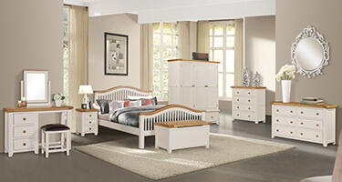 Gannons Furniture Jenison Bedroom