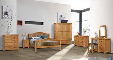Gannons Furniture Orland Bedroom