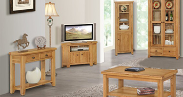 Gannons Furniture Orland Living Room
