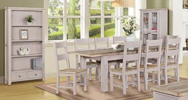 Gannons Furniture Scotia Dining Room